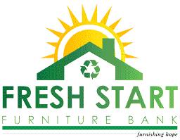 fresh start furniture bank logo